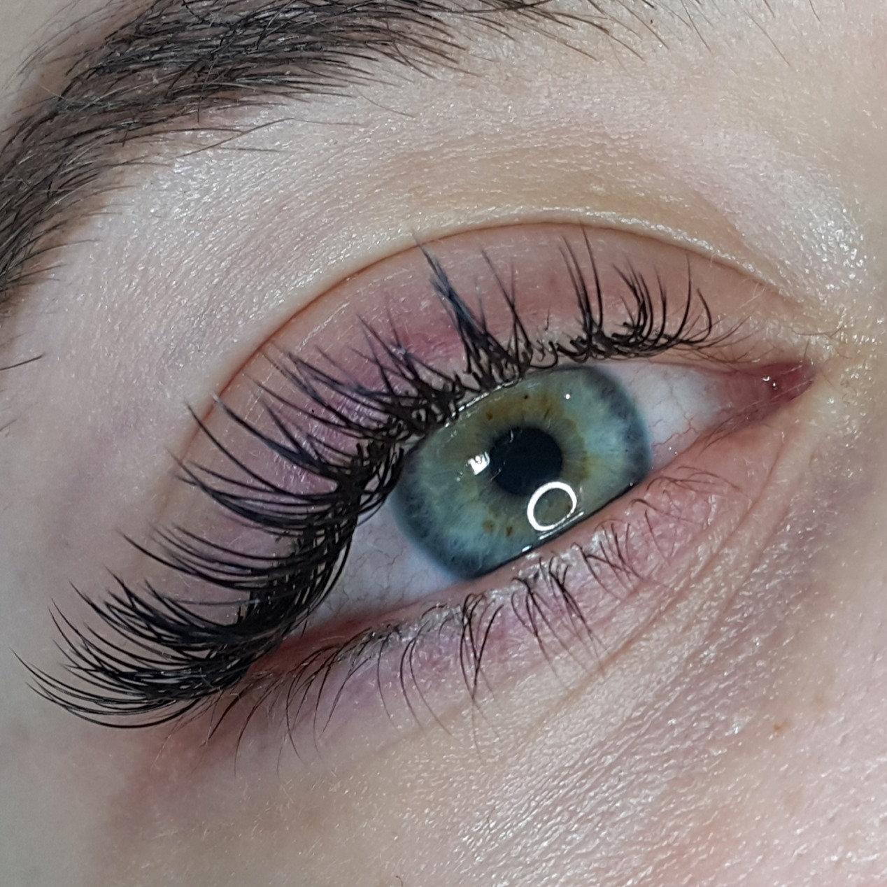 CASHMERE NATURAL SET Eyelash Extensions