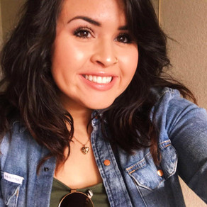Mitzi Guizar, Latina