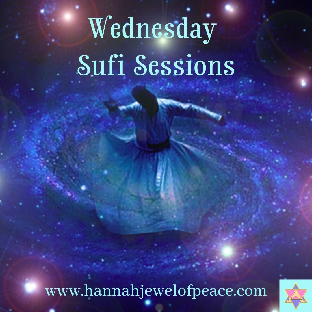 Wednesday Sufi Sessions