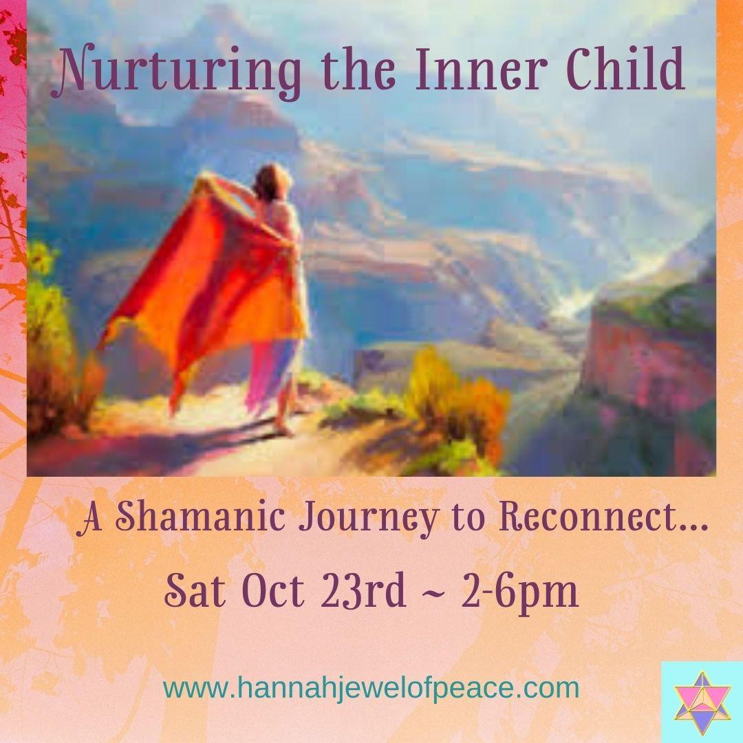 Nurturing the Inner Child
