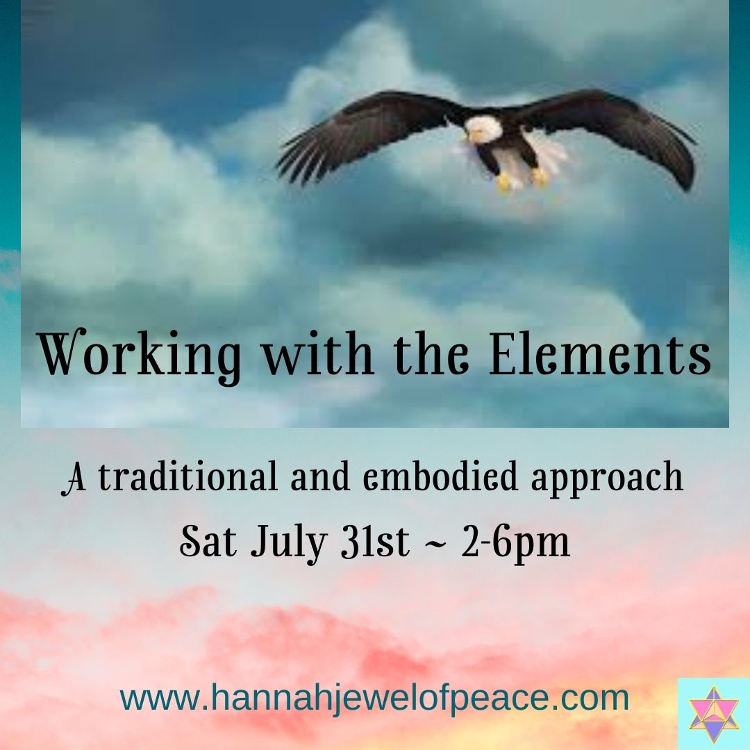Working With the Elements