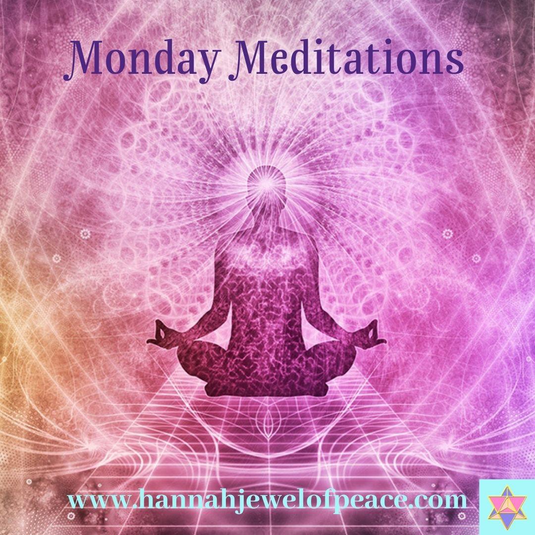 1st Monday Meditations