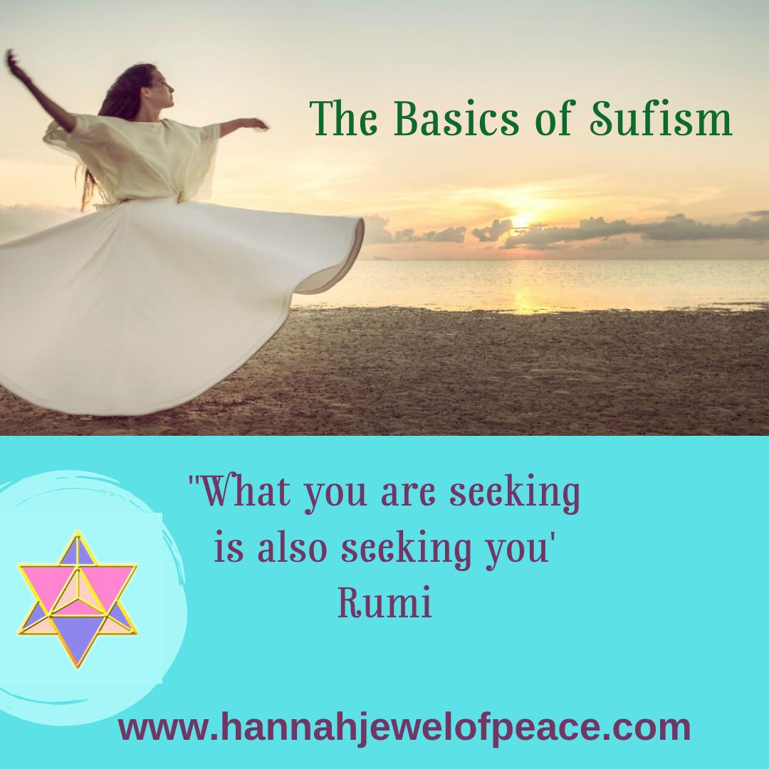 Basics of Sufism