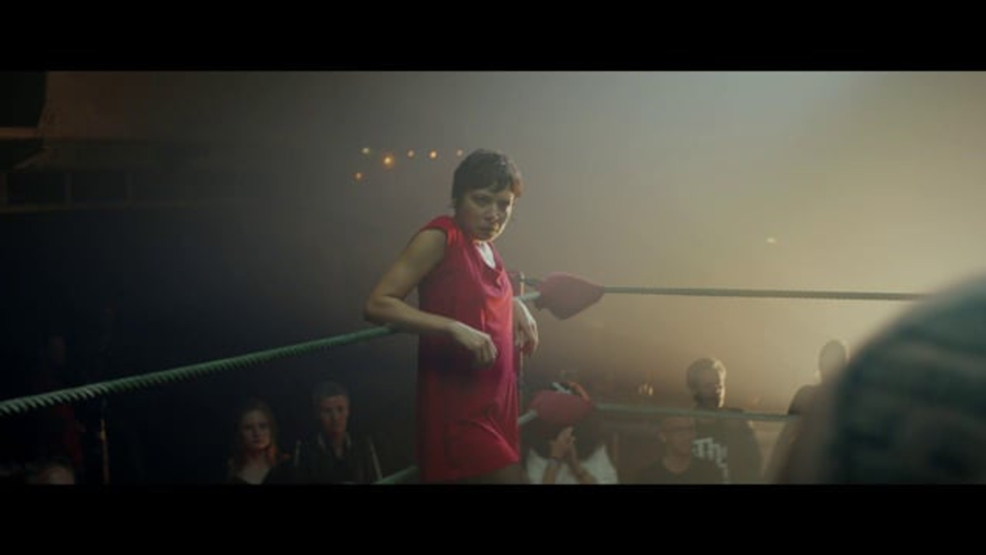 MUSIC CLIP | YOUR FREEDOM IS THE END OF ME | MÉLANIE DE BIASIO | 2017