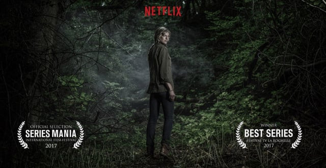 SERIES   THE FOREST   JULIUS BERG   2017