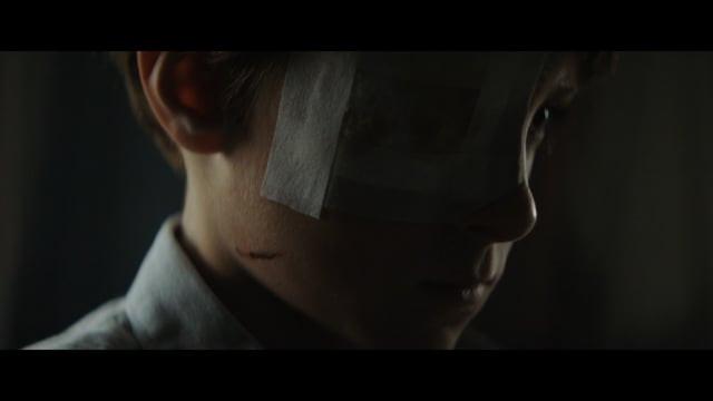 SHORT FILM   BLIGHT   RAPHAËL CROMBEZ   2018