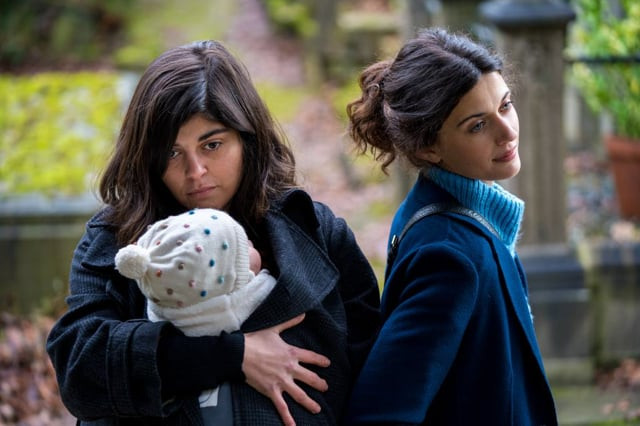 SHORT FILM   AVANTI   DIR. MELANIE DOUTEY   2019