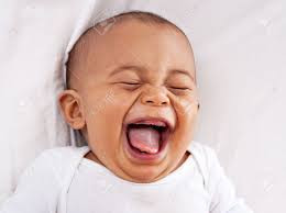 A prescription for you: three gut laughs per day!