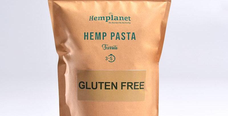 Gluten Free Hemp Pasta