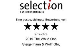 Große Auszeichnung für Steigelmann&Wolff
