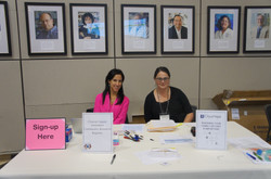 Our Expert Exhibitors