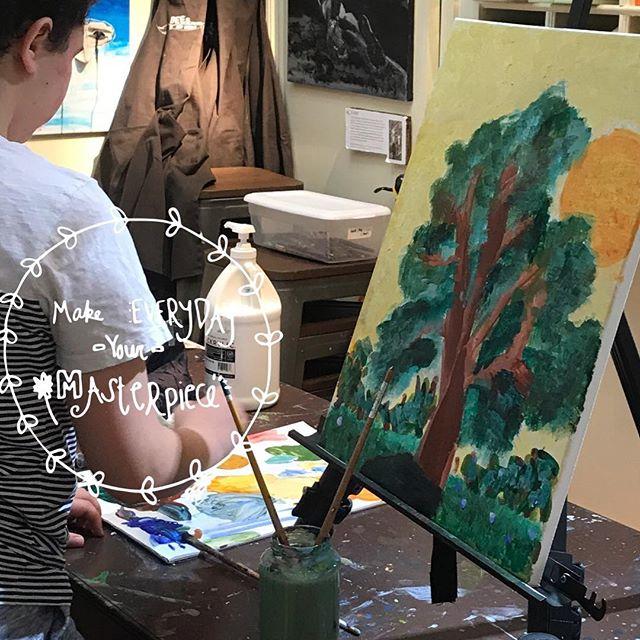 #art #art🎨 #Artstudio #ArtClasses #beescreativeartstudio #edgewaternj