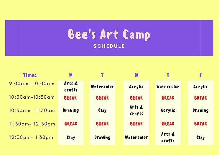 Yellow and Purple Preschool Class Schedule (2).jpg