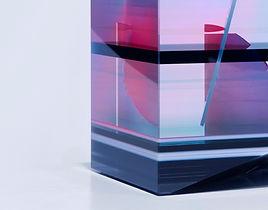 New Cube Series