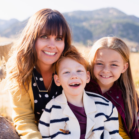 Preparing for Family Photos when you have a child with special needs