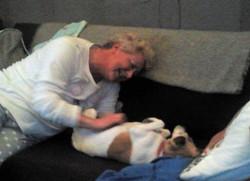 Karoo & Lynn Dog Sitting Puckeridge