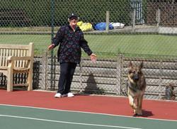 Ralph-Tennis-Ball-Boy