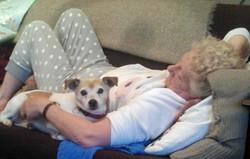 Chilling - Lynn & Karoo