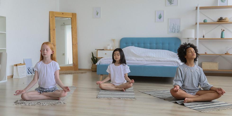 Meditation for the Children