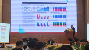 Vietnam Initiative presented at the E-Government Promotion Workshop