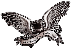 Cayetano Lledó Logo