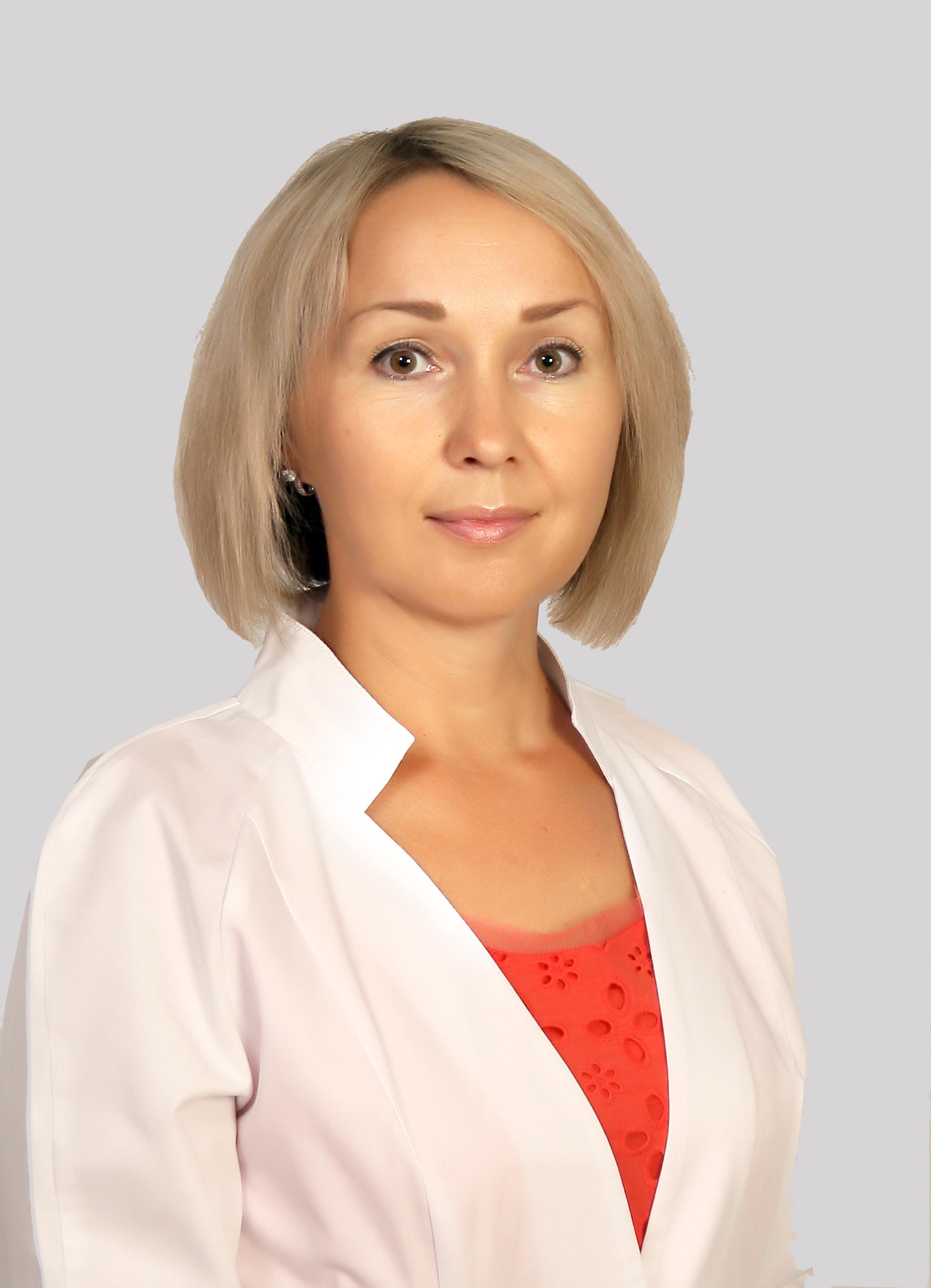 Логинова Наталья Анатольевна
