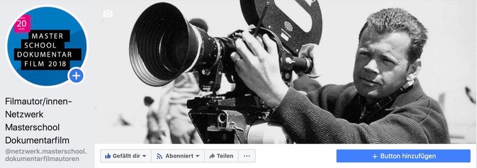 FACEBOOK FILMAUTORINNEN NETZWERK
