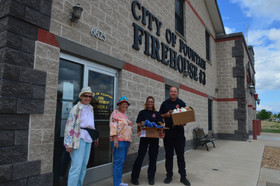 4 Fountain Fire Station 3 Donations.JPG