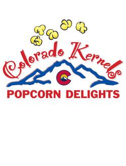 Colorado Kernels Logo for TM 2020