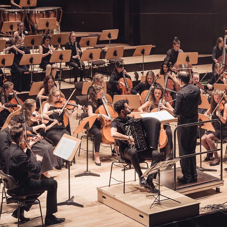 NWU Symphony Orchestra