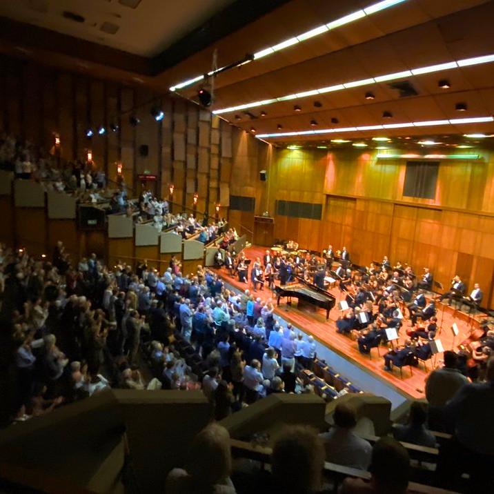 Johannesburg Festival Orchestra