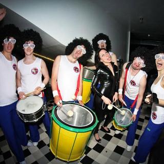 Bębniarze z Mam Talent - Drumbastic