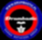 logo Drumbastic samba batucada group