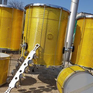 Bębniarze doping Maraton - Drumbastic