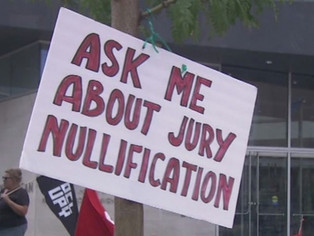 JUSTICE SEEKERS OR ROGUE JURORS? – SHINING THE SPOTLIGHT ON JURY NULLIFICATION