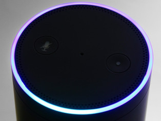 """""""ALEXA"""" HEARS EVERYTHING AND JURORS SEE EVERYTHING"""