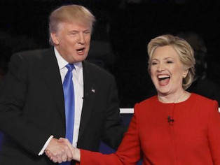 TWO COMMUNICATION LESSONS FROM THE FIRST PRESIDENTIAL DEBATE 2016