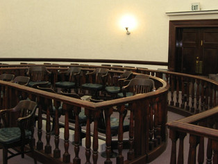 TEN KEY QUESTIONS: EVALUATING THE QUALITY OF MOCK TRIAL RESEARCH