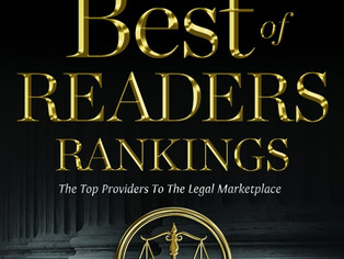 TSONGAS RECEIVES 2017 NATIONAL LAW JOURNAL TOP HONOR FOR JURY CONSULTING