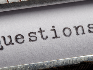 QUESTIONS FOR A JURY CONSULTANT