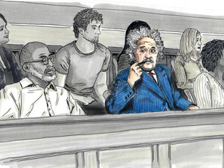 WHAT YOUR JURY REALLY KNOWS ABOUT SCIENCE
