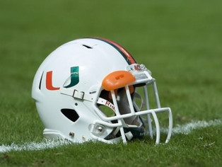 """HOW THE UNIVERSITY OF MIAMI """"KEPT THE DAMAGES LOW"""""""