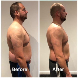 Lee weight loss side