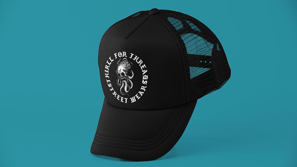 OCTI TRUCKER CAP