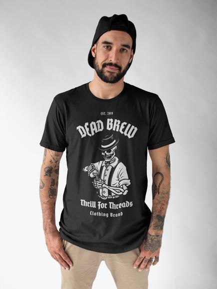dead brew