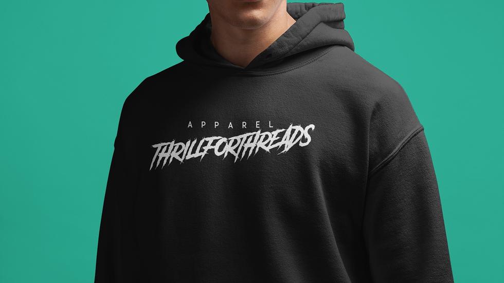 THRILLFORTHREADS HOODIE