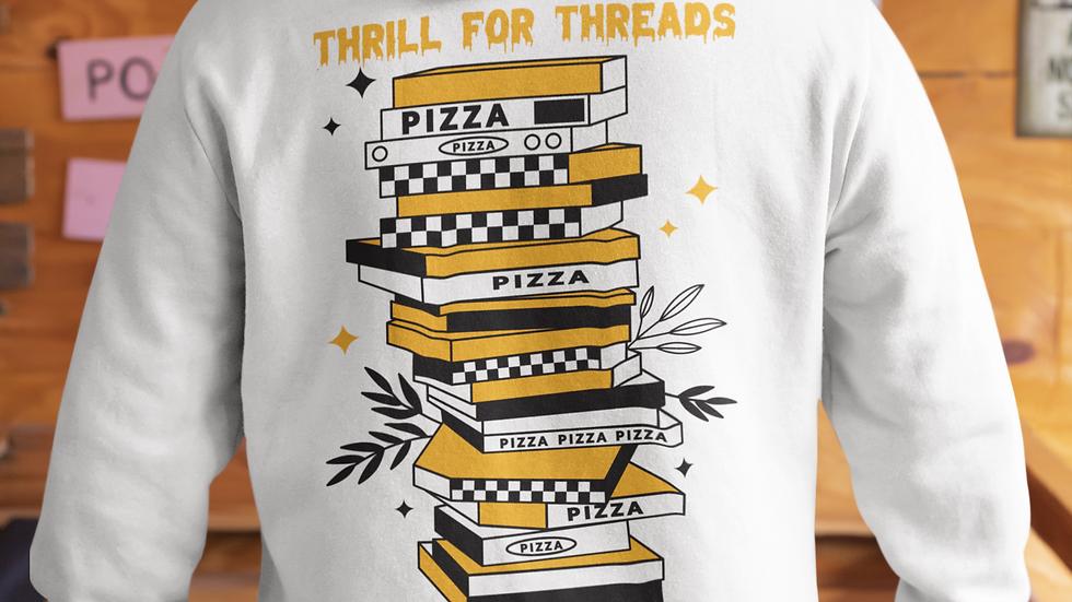 PIZZA TOWER HOODIE