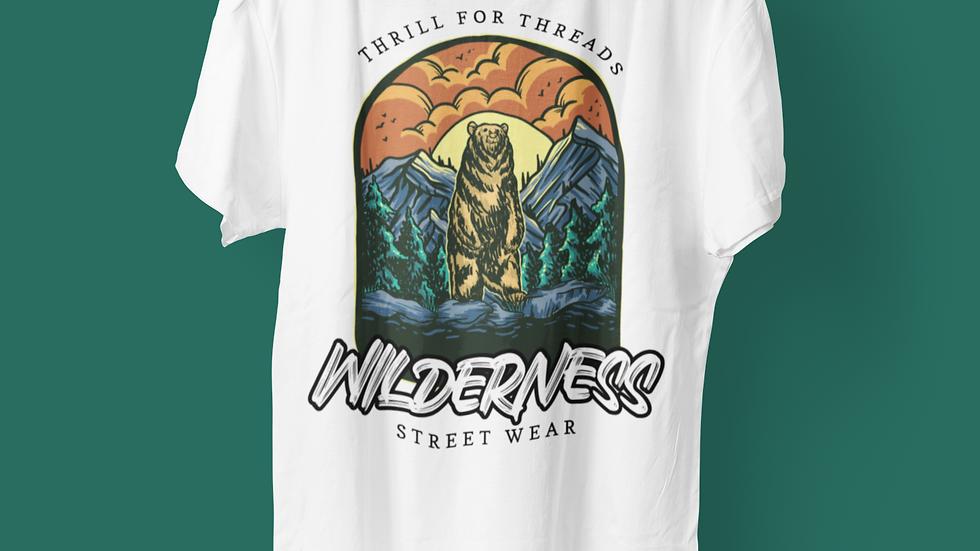WILDERNESS TSHIRT