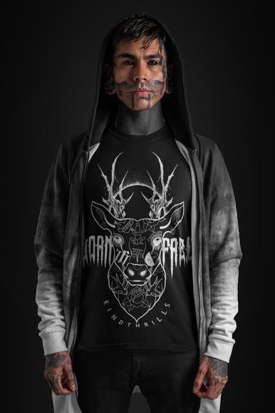 t-shirt-mockup-of-a-tattooed-face-goth-m
