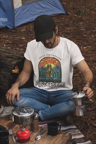 t-shirt-and-dad-hat-mockup-of-a-man-maki